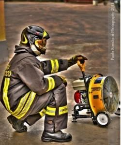 intervenire contro il rischio incendio