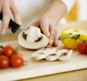 alimentazione corretta e sana