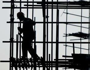 Campagna controllo sulla sicurezza sul lavoro dati for Come leggere i piani del cantiere