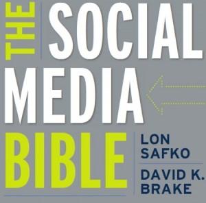 libro sul social media