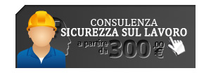 Consulenza sicurezza