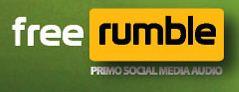 FreeRumble: il social network pensato per ipo e non vedenti