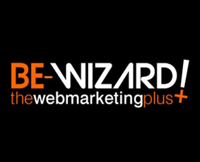 BE-Wizard! evento per blogger