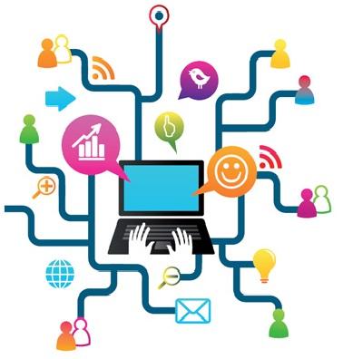 Sesta conferenza comunicazione e media social media for Design della comunicazione universita