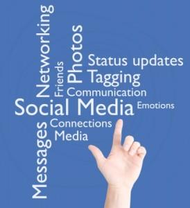 Integrazione dei social network