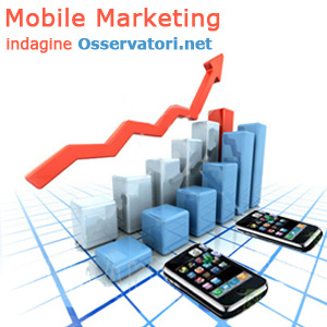 Ricerca Osservatori.net sul mobile marketing