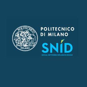 Aziende e percezione dei social studio politecnico di milano for Politecnico di milano servizi online
