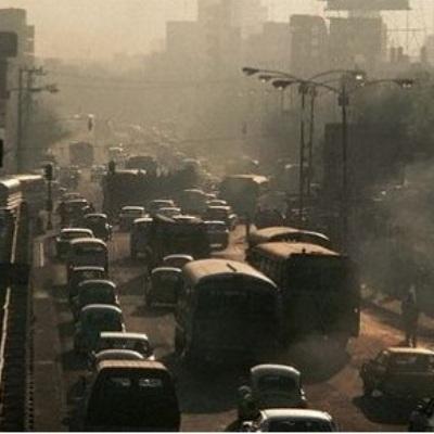 Evento a roma sugli effetti delll 39 inquinamento urbano sui for Ufficio decoro urbano roma