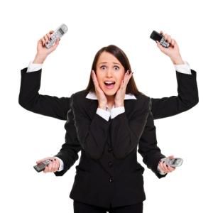 stress da troppo lavoro, workaholism