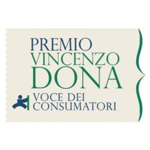 Premio Vincenzo Dona 2012