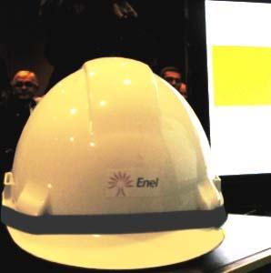 Sicurezza sul lavoro Enel