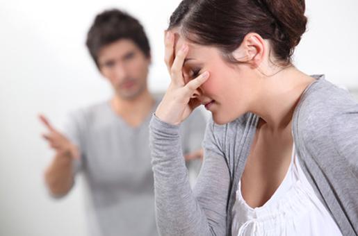 Stress lavorativo e vita di coppia
