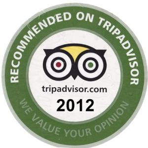 TripAdvisor rapporto tra recensioni e prenotazioni