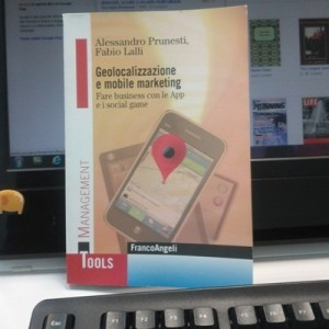 recensione libro mobile marketing