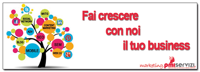 marketing per piccole e medie imprese
