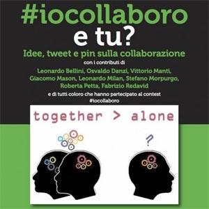 Il wiki-book #iocollaboro e tu?