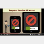 Tutela privacy per i dispositivi mobile