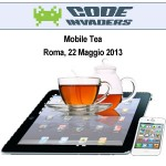 A Roma il Mobile Tea #4