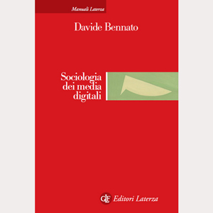 Libro Sociologia dei media digitali