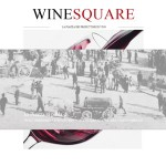 Social network Wine Square