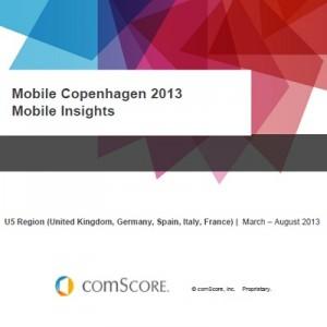 copertina slide Mobile Insights comScore