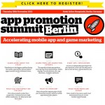 app promotion summit Berlino