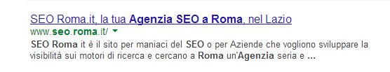 title local SEO