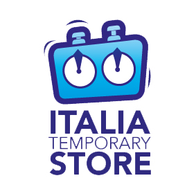Italia temporary store