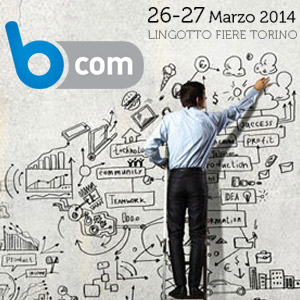Startup digitali Bcom 2014