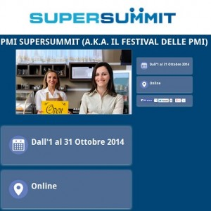 PMI SuperSummit