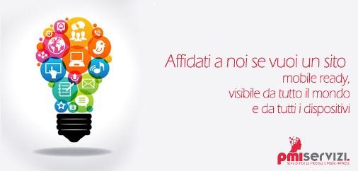 banner siti mobile contatti