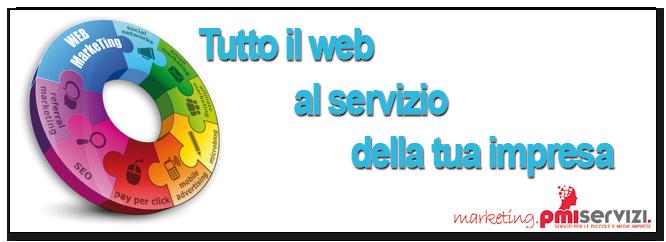 Marketing pmi servizi banner