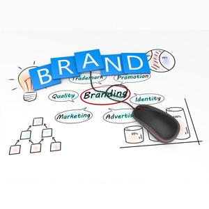proteggere brand identity