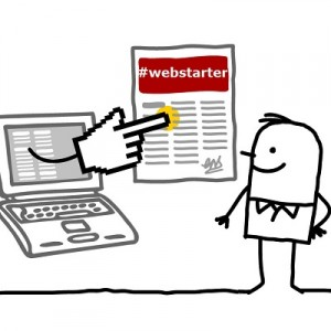 evento #webstarter Tuscia