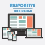 Responsive web design test
