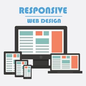 Responsive web design test