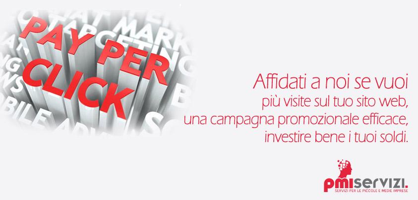 Consulenza per campagne AdWords