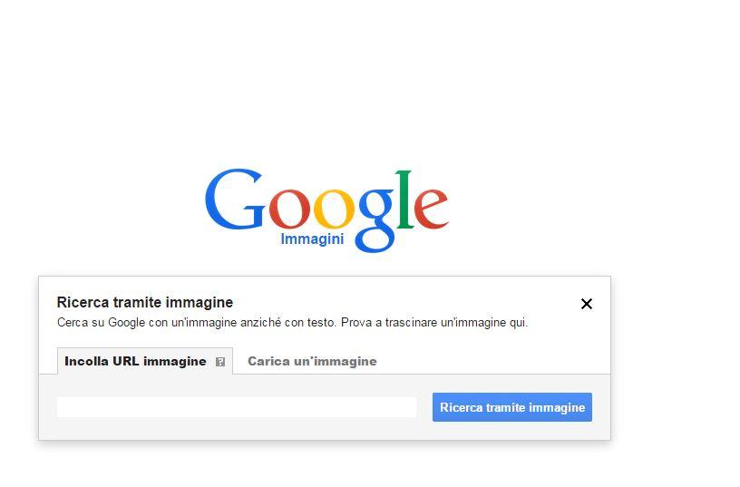 4 filtri di ricerca di google che non tutti conoscono On google ricerca per immagini