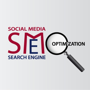 seo e social media marketing