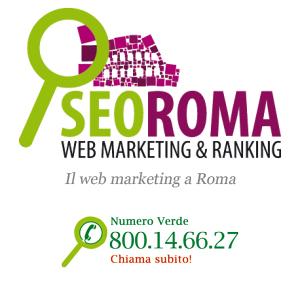 contatti SEO.Roma.it