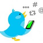 Twitter keyword targeting