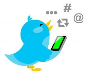 Relazioni su Twitter