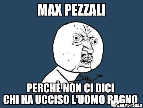 yu no max pezzali