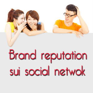 brand reputation social network