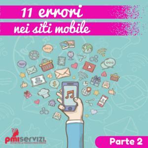 errori siti mobile