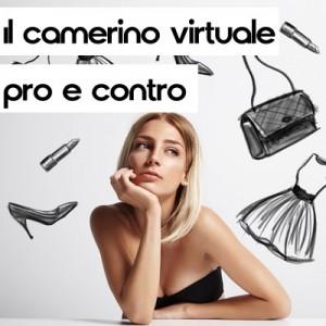 camerino virtuale ecommerce abbigliamento