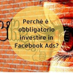 investire facebook ads