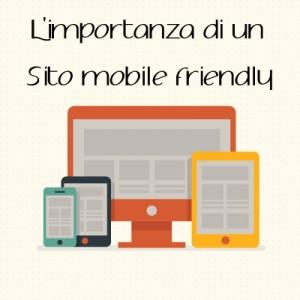 mobile friendly fattore ranking google