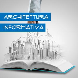 progettazione architettura informativa