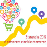 statistiche ecommerce mobile commerce